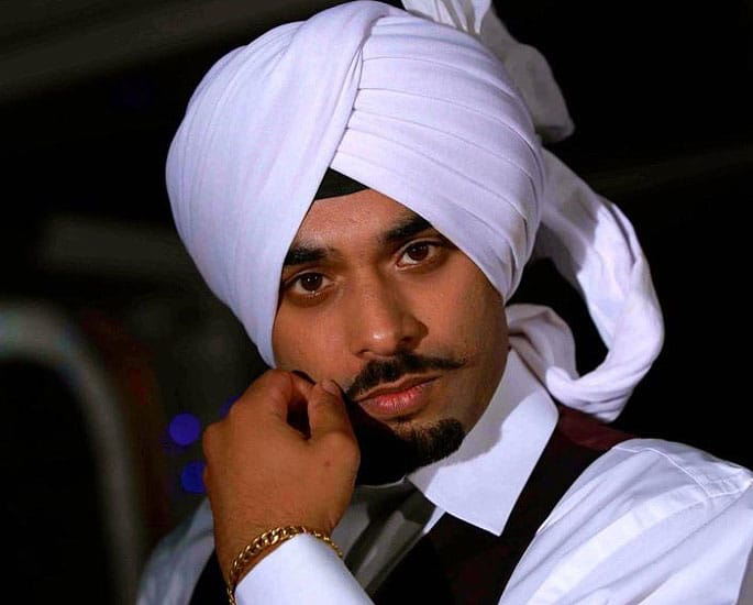 UK Punjabi singer Banger talks Music and 'Lalkareh Marda' - IA 6