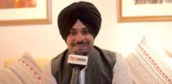 UK Punjabi Singer Banger talks 'Lalkareh Marda' and Music