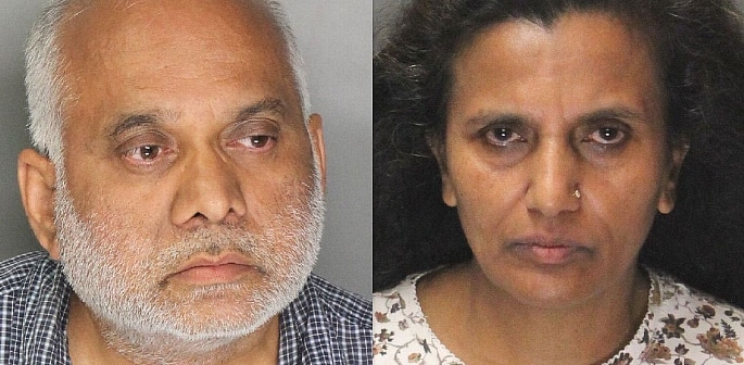 US Indian Property owner Charged with Fraud & Conspiracy f
