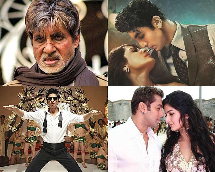 Why is Bollywood Demand Declining? - IA 1
