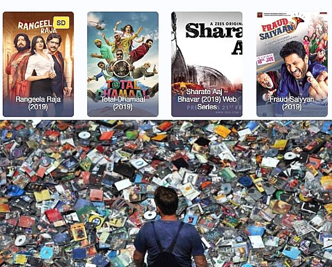 Why is Bollywood Demand Declining? - IA 3.1