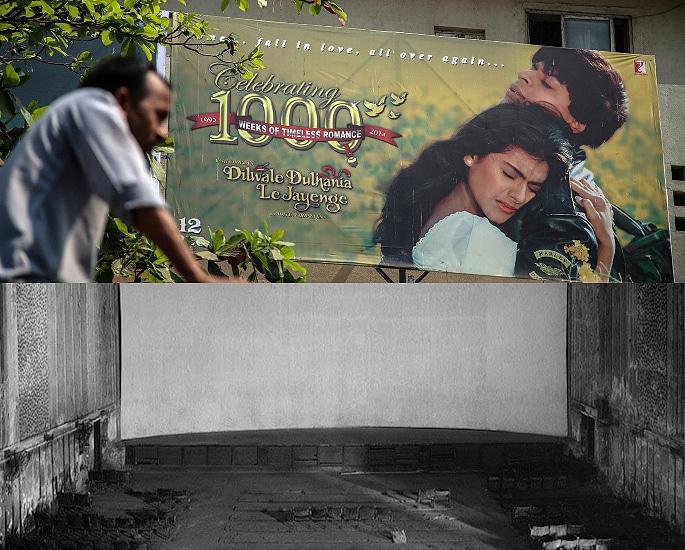 Why is Bollywood Demand Declining? - IA 4