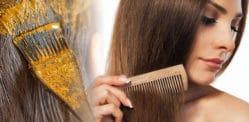 Perché usare l'henné fa bene ai capelli e al cuoio capelluto