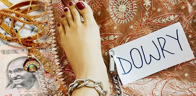 dowry suicide increase