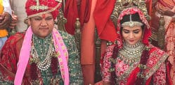 £23m Indian Wedding left 22 tonnes of Rubbish behind