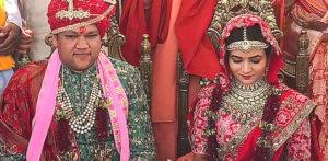 £23m Indian Wedding left 22 tonnes of Rubbish behind f
