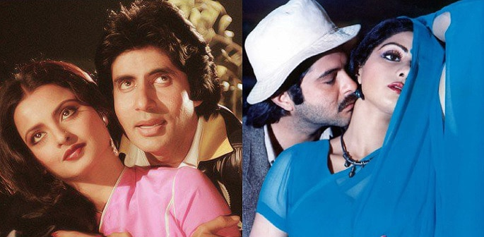 10 Best Bollywood Films from the 1980s - F