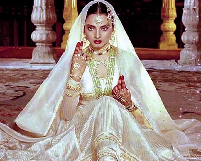 10 Best Bollywood Films from the 1980s - Umrao Jaan