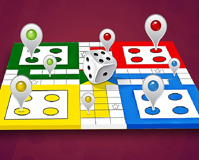10 Best Mobile Apps loved in Pakistan - ludo