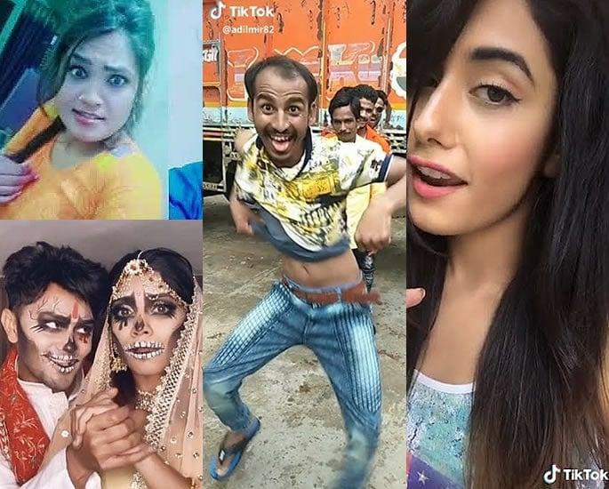 10 Best Mobile Apps loved in Pakistan - tiktok