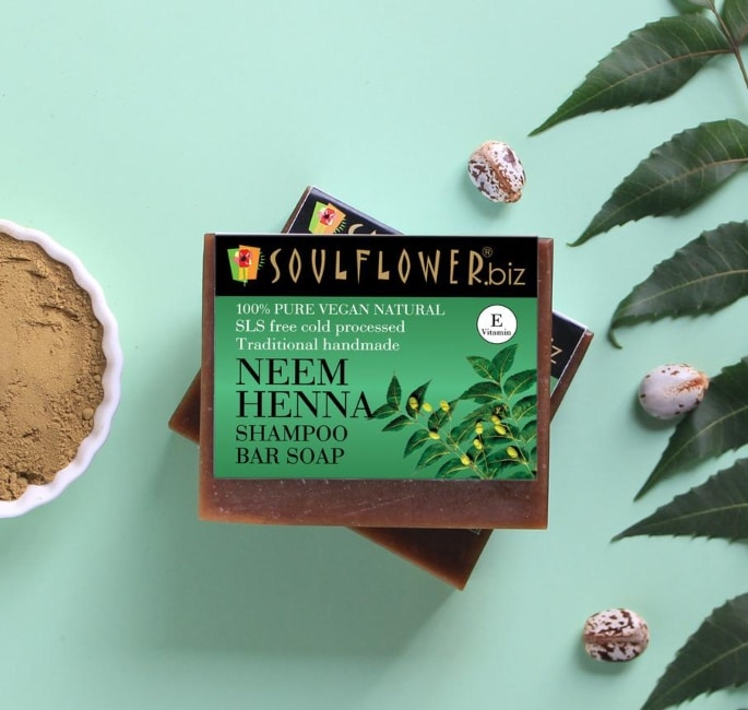 10 Best Soap and Shampoo Bars for Hair and Body - Soulflower