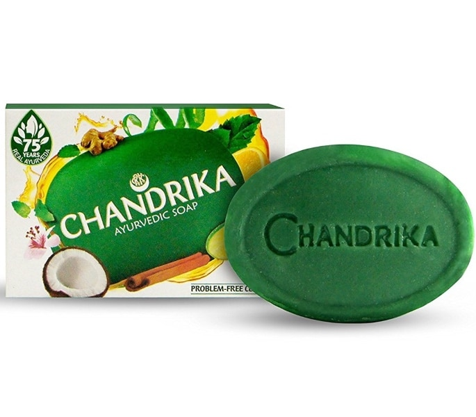 10 Best Soap and Shampoo Bars for Hair and Body - chandrika