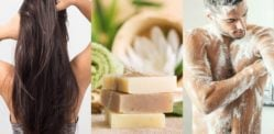 10 Best Desi Soap and Shampoo Bars for Hair and Body