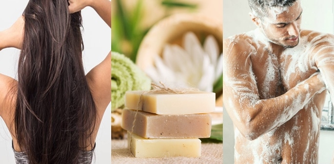 10 Best Soap and Shampoo Bars for Hair and Body - f