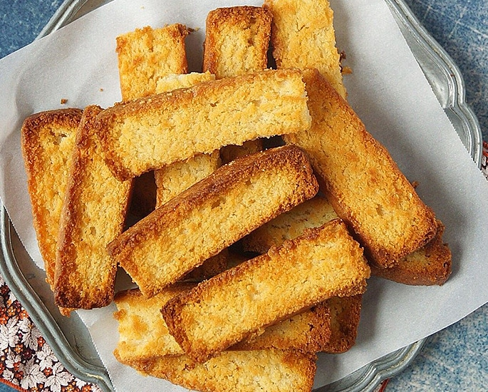10 Best Sweet Dishes and Food of Pakistan - cake