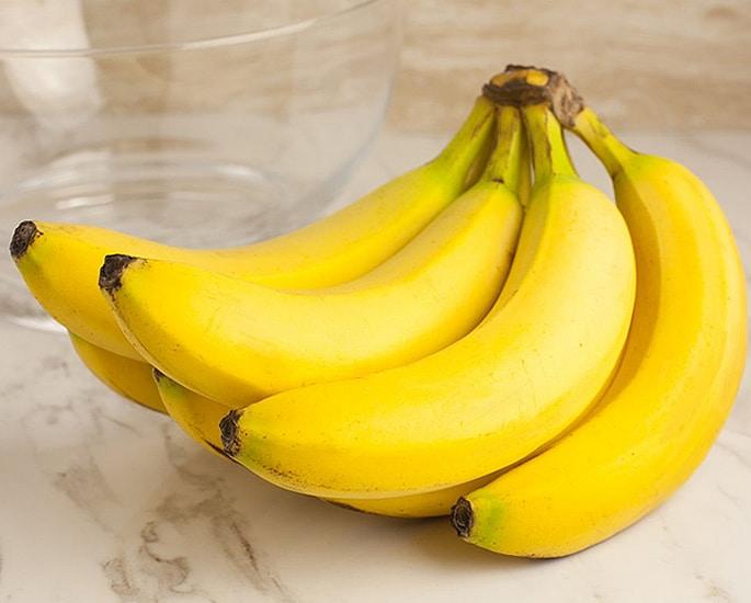 10 Desi Beauty Tips for Glowing Skin - banana