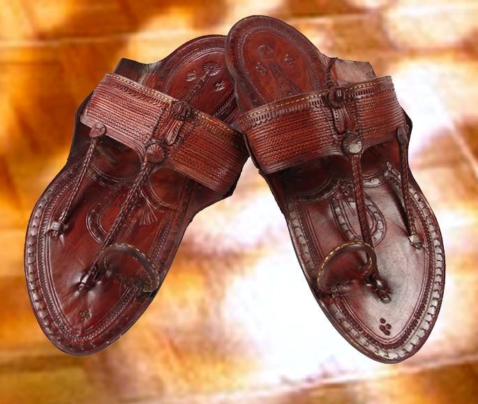 10 Footwear Designs Ideal for a Desi Groom - khloapuri