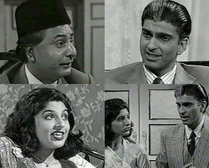 15 Famous Pakistani Dramas of All Time To Watch - Jinnah Se Qaid-E-Azam