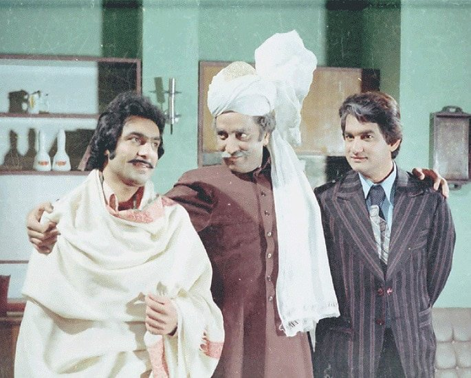 15 Famous Pakistani Dramas of All Time To Watch - Waris
