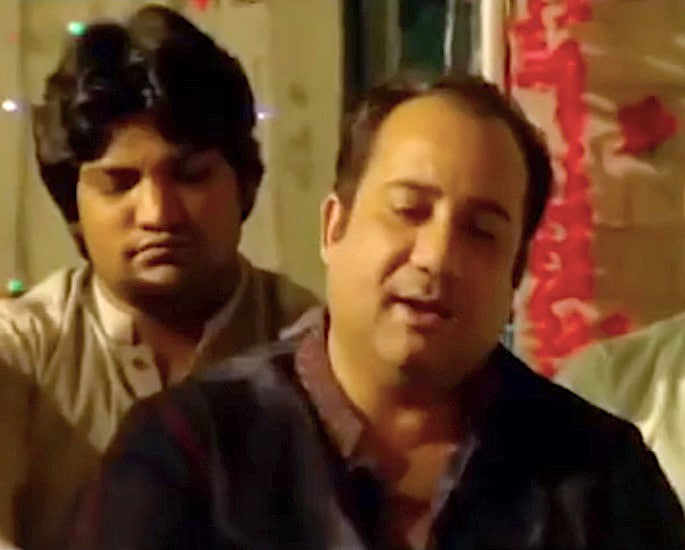 20 Best Songs by Rahat Fateh Ali Khan We Totally Love - IA 10