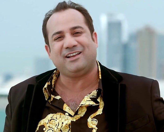 20 Best Songs by Rahat Fateh Ali Khan We Totally Love - IA 13