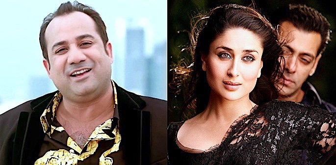 20 Best Songs by Rahat Fateh Ali Khan We Totally Love f1