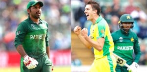 2019 Cricket World Cup: What Went Wrong for Pakistan? f