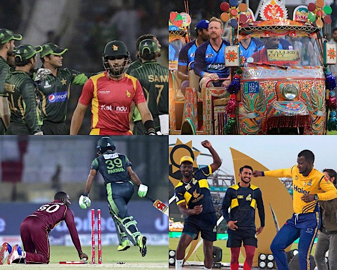 5 Reasons Why International Cricket Should Return to Pakistan - IA 2