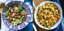7 Indian Salad Recipes ideal for Summer