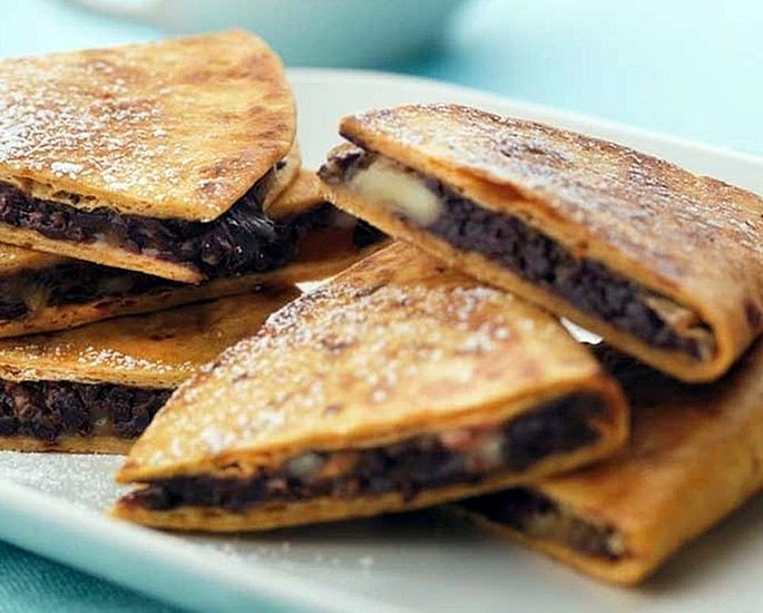 7 Unusual and Tempting Paratha Recipes - choc