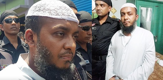 Bangladeshi Madrasa Principal arrested for Raping 12 Students f