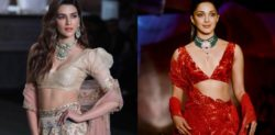 Bollywood Stars ignite India Couture Week 2019