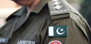 Cheating Pakistani Wife and Nephew kill Police Officer Husband f