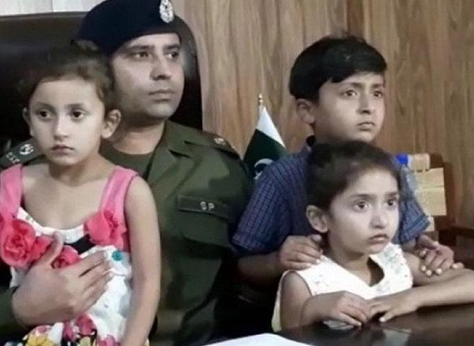 Cheating Pakistani Wife and Nephew kill Police Officer Husband