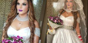 Did Rakhi Sawant get Secretly Married in a Hotel f
