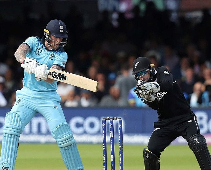 Exciting England win Cricket World Cup 2019 Super Over Final - IA 4
