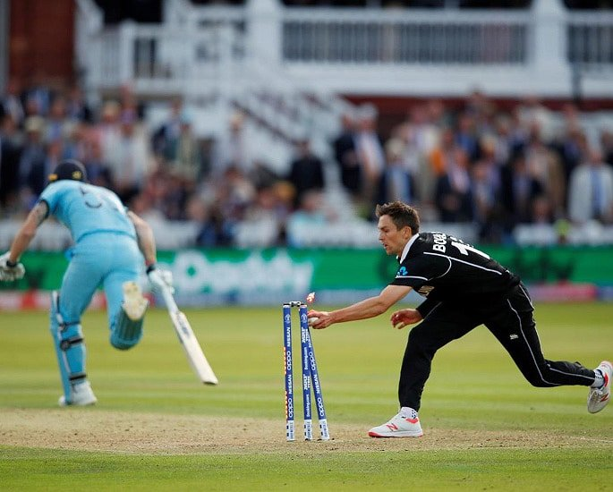 Exciting England win Cricket World Cup 2019 Super Over Final - IA 5