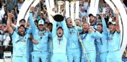 Exciting England win Cricket World Cup 2019 Super Over Final