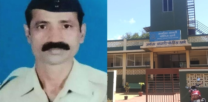 Fake Indian Cop rapes Mother pretending to Save Son f