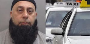 Fake Taxi Driver jailed for Sexually Assaulting Woman f
