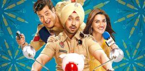 Fantastic Diljit Dosanjh brings life to 'Arjun Patiala' - F