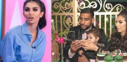 Faryal Makhdoom defends Daughter's £75k Birthday Party