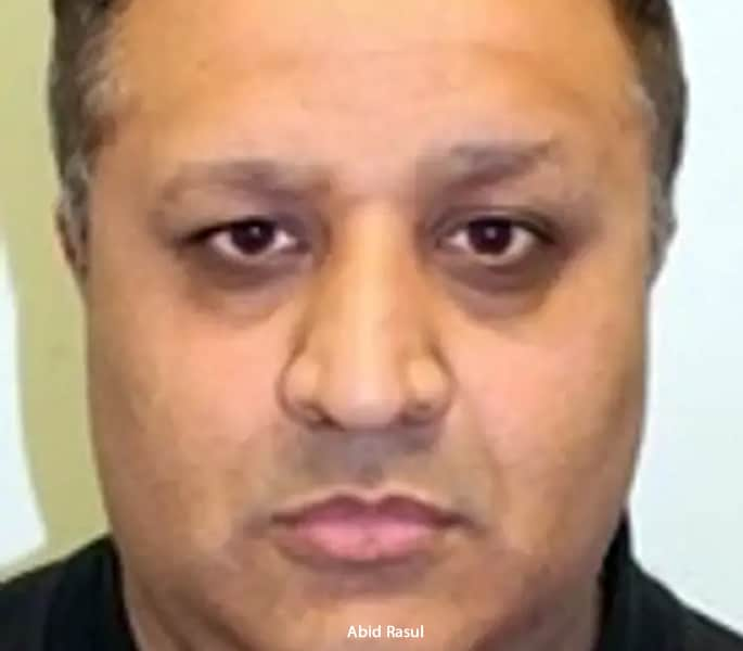 Gang jailed for laundering £1.8m from Drug Dealing 5