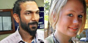 Goa Man jailed for Rape & Murder of Scarlett Keeling aged 15 f