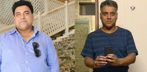 How Ram Kapoor lost Weight using the 16-8 Diet f