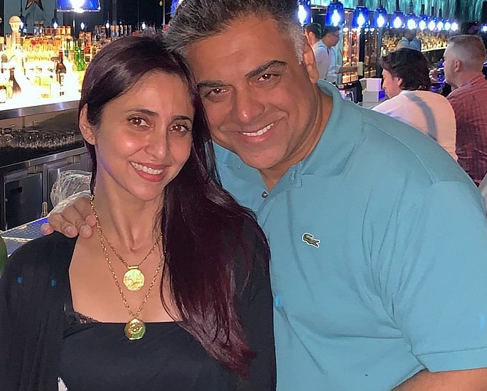 How Ram Kapoor lost Weight using the 16-8 Diet - safe