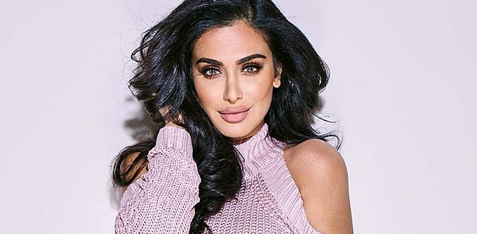 Huda Beauty rejected to do an Instagram Post for $185,000 f