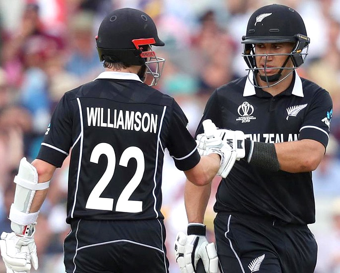 India exits Cricket World Cup 2019 after New Zealand Loss - IA 1