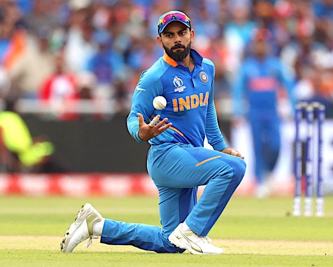 India exits Cricket World Cup 2019 after New Zealand Loss - IA 2