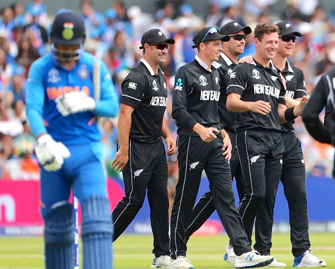 India exits Cricket World Cup 2019 after New Zealand Loss - IA 3